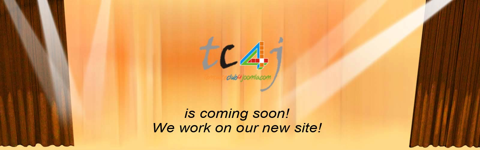 tc4j is coming soon